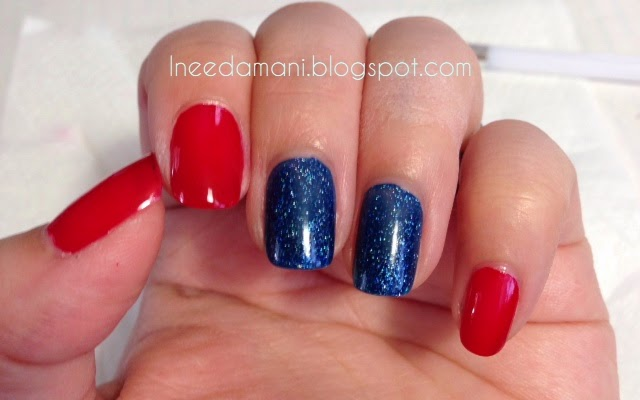 butter london come to bed red swatch