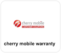 Cherry mobile warranty policy