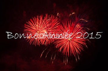 SMS joyeux réveillon 2015 et bonne année