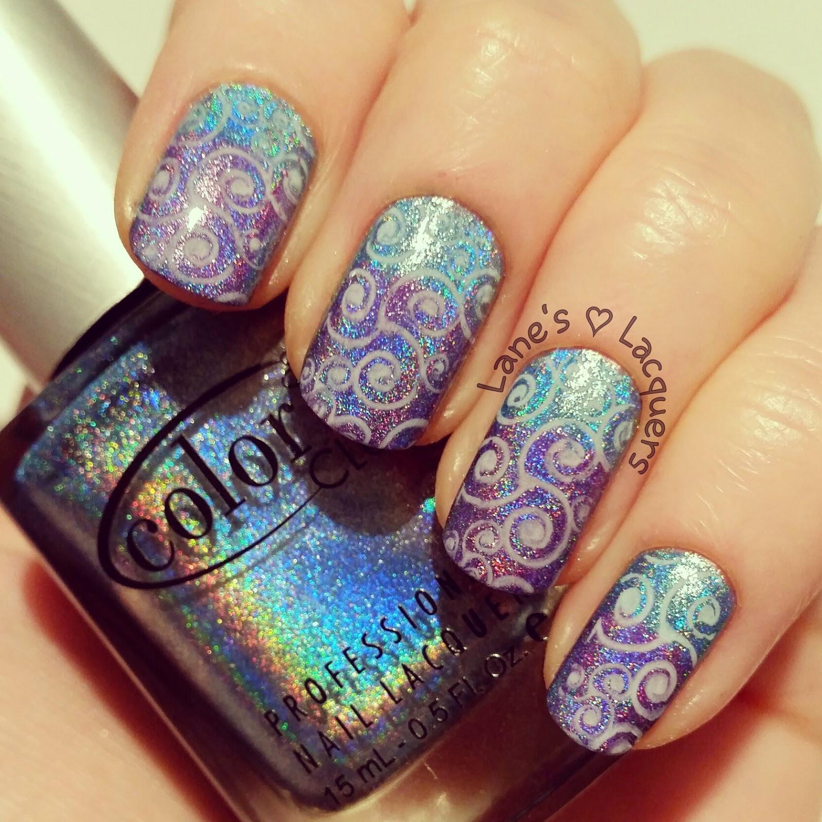 color-club-halo-hues-holo-wave-pattern-nail-art (2)