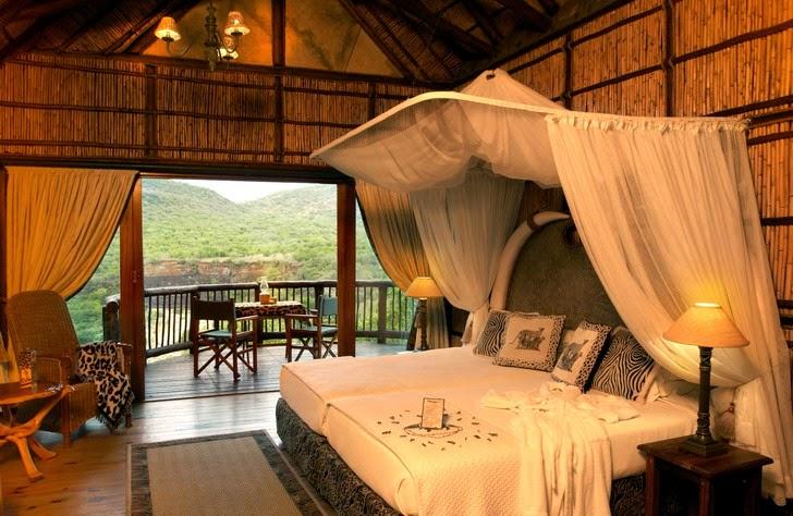 Creating a Romantic Bedroom