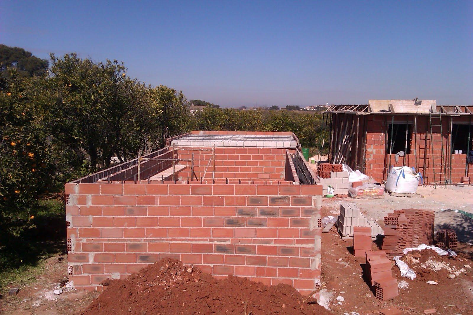 Construcciones y reformas construcci n de casa de campo y - Construcciones y reformas ...