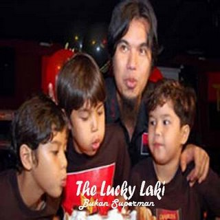 download video lucky laki black dog idol
