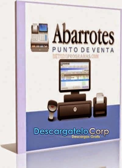 Abarrotes Punto de Venta 2.12 Español Full