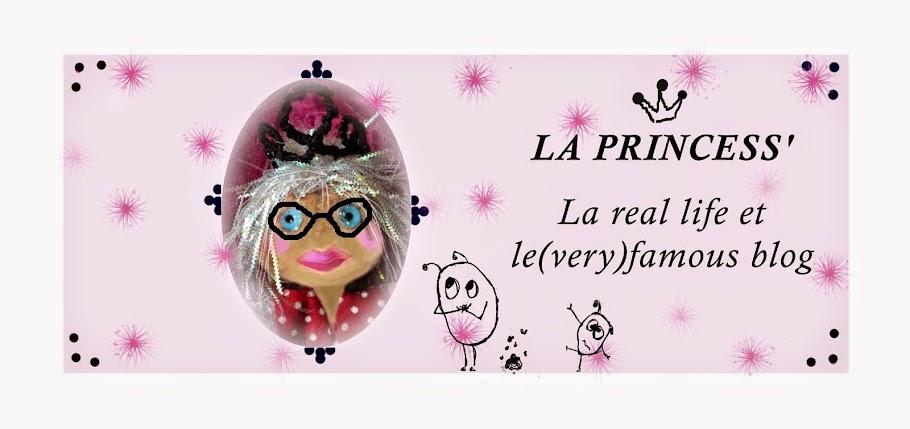 La Princess'