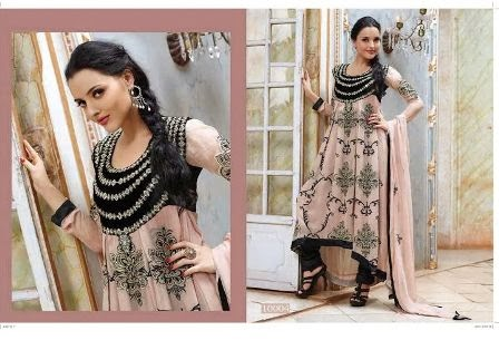 Anarkali Bollywood Suits 2014