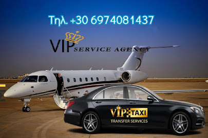 Magnesia Taxi Van Transfer
