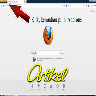 Cara Blokir Website