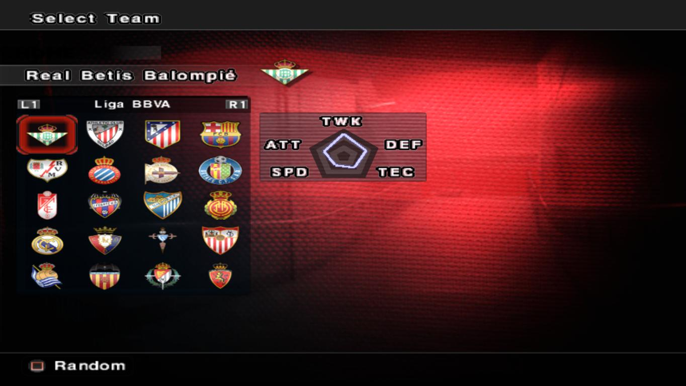 Download Patch terbaru 2013 pes6 Garuda Revolution Parch