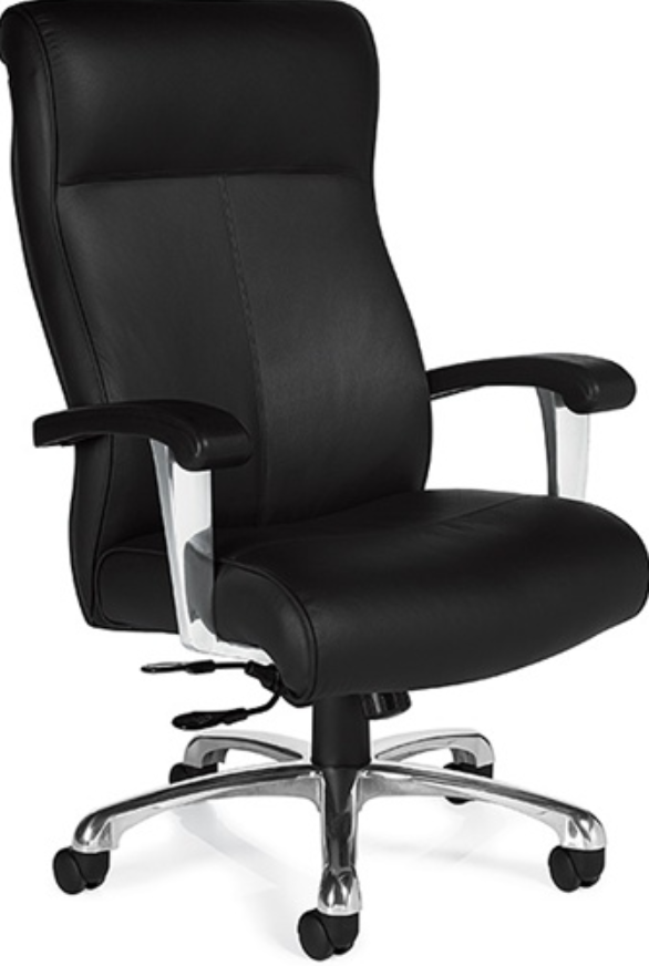 Auburn Series Executive Chair by Global