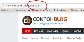 Blogspot.co.id balik lagi ke Blogspot.com