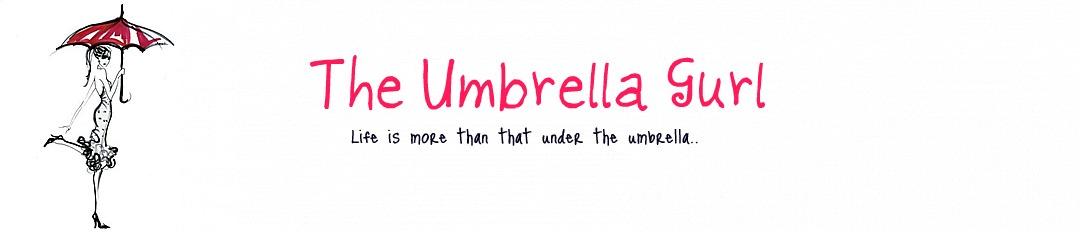 The Umbrella Gurl