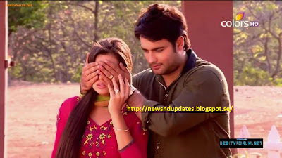 Serials: Madhubala - 18th May, 2013 [HD]