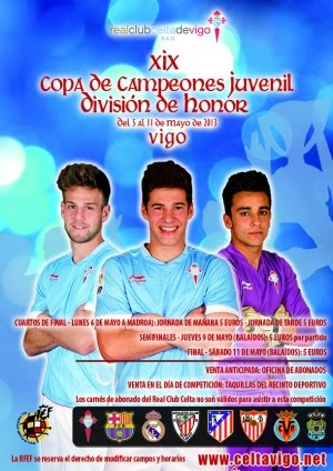 COPA DE CAMPEONES JUVENIL