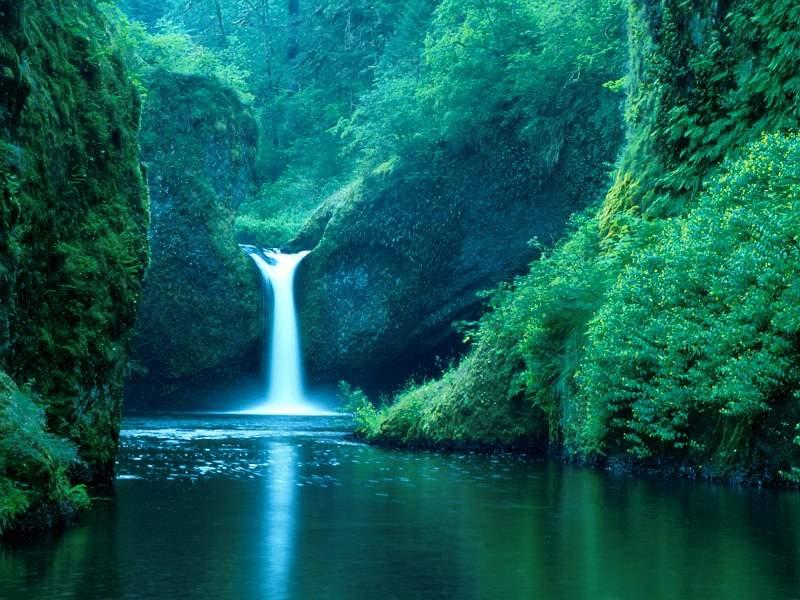 pearl jam wallpaper_22. waterfall desktop wallpaper.