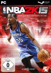 NBA 2K15 攻略索引 (2/23更新)