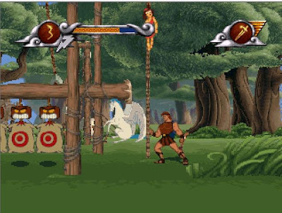 disney tarzan action game full download