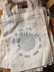GLYC project bags for sale!