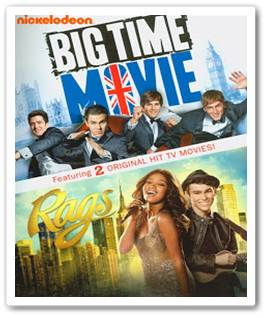 Download Big Time Rush o Filme RMVB + AVI Dublado BDRip + Torrent