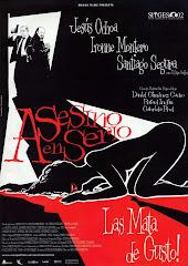 Asesino En Serio (2002)