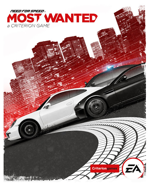 Need for Speed Most Wanted 2 Full Tek Link İndir
