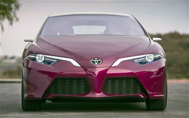 2015 car models toyota