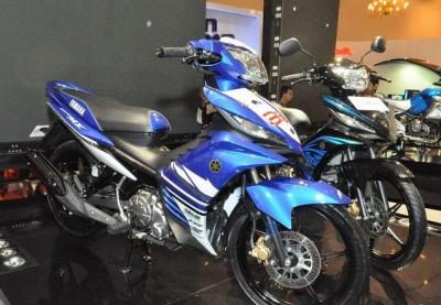 Modif Yamaha Jupiter Mx Drag