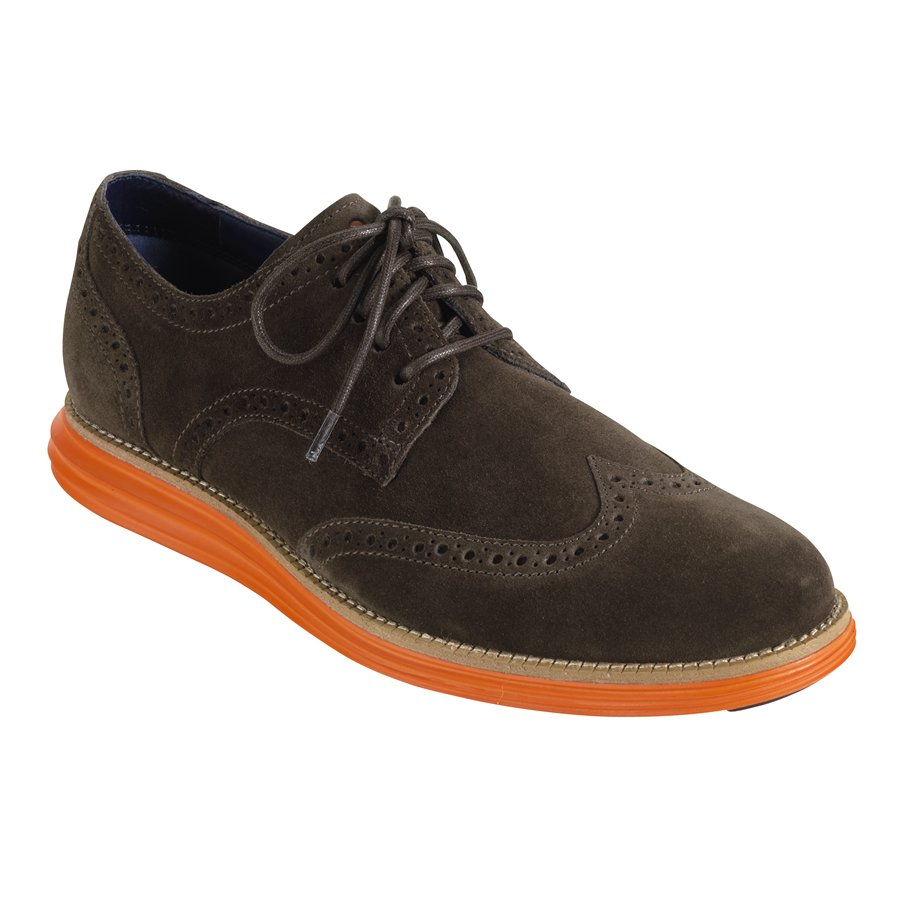 Cole Haan Mens Shoes Grand Os