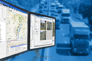 GPS Fleet Tracking Solution
