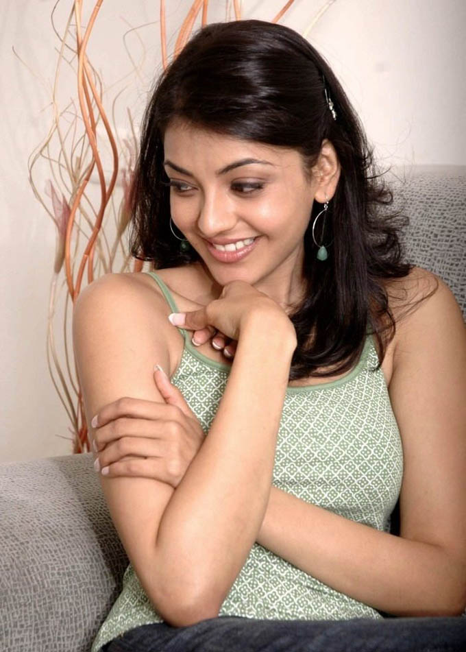 kajal xxx comments in telugu