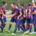 CRÓNICA: CAJASOL SAN JUAN UNIVERSIDAD 0 - 4 FC BARCELONA