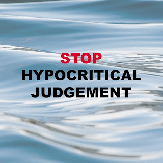 parenting and hypocritical judgements mom wars
