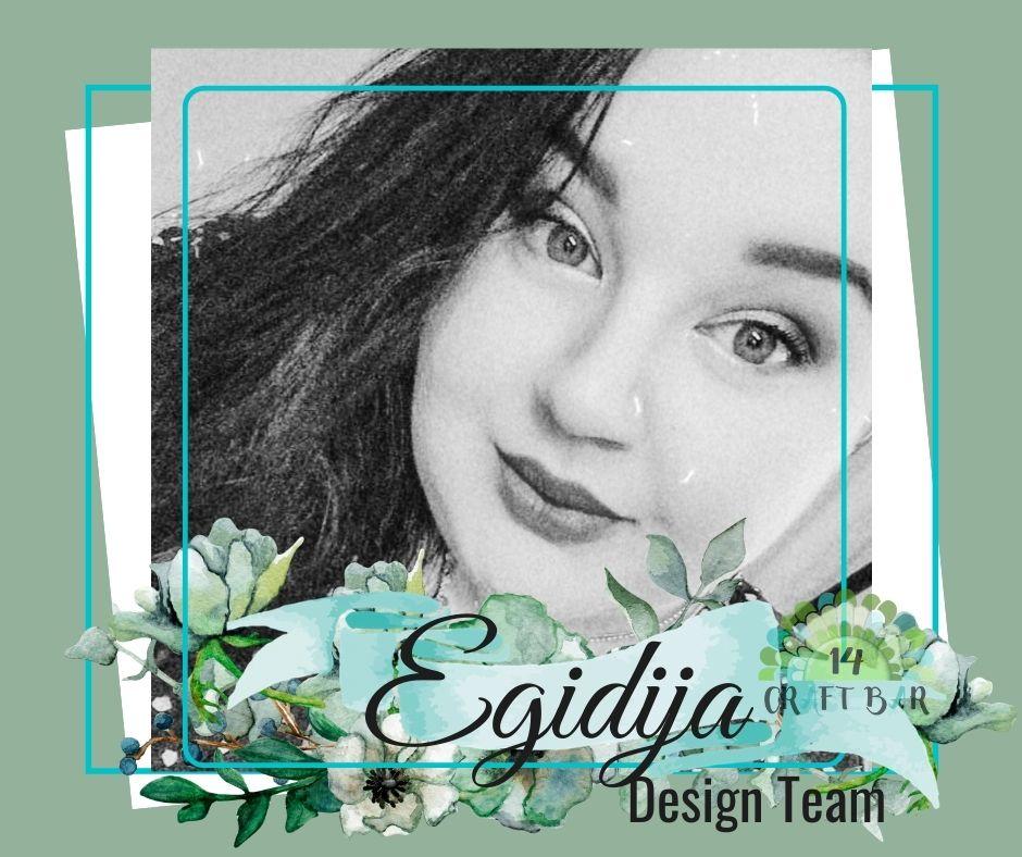 Egidija (Paper Fantasies)