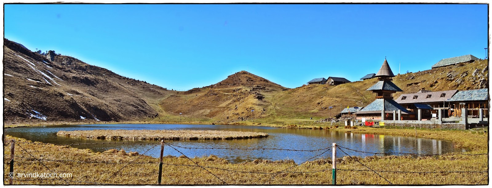 Prashar lake, Mandi, Floating Island, Temple,