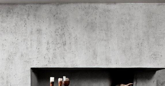 La maison d 39 anna g noir et gris for Scandi deko