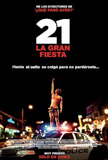 21: La Gran Fiesta