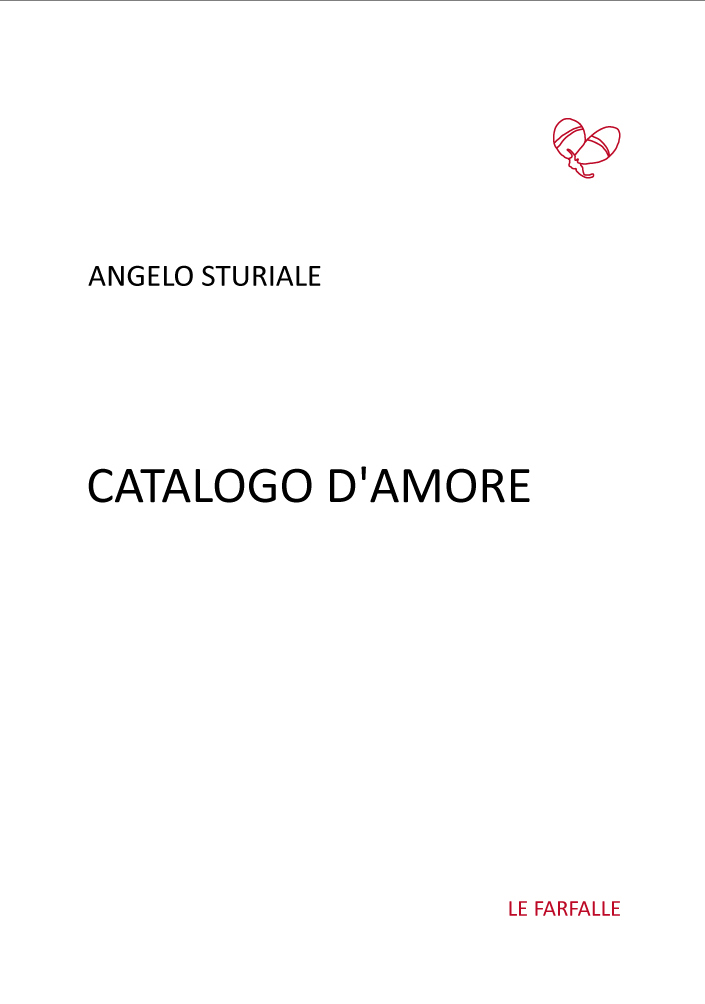 Brand-new book in Italian!