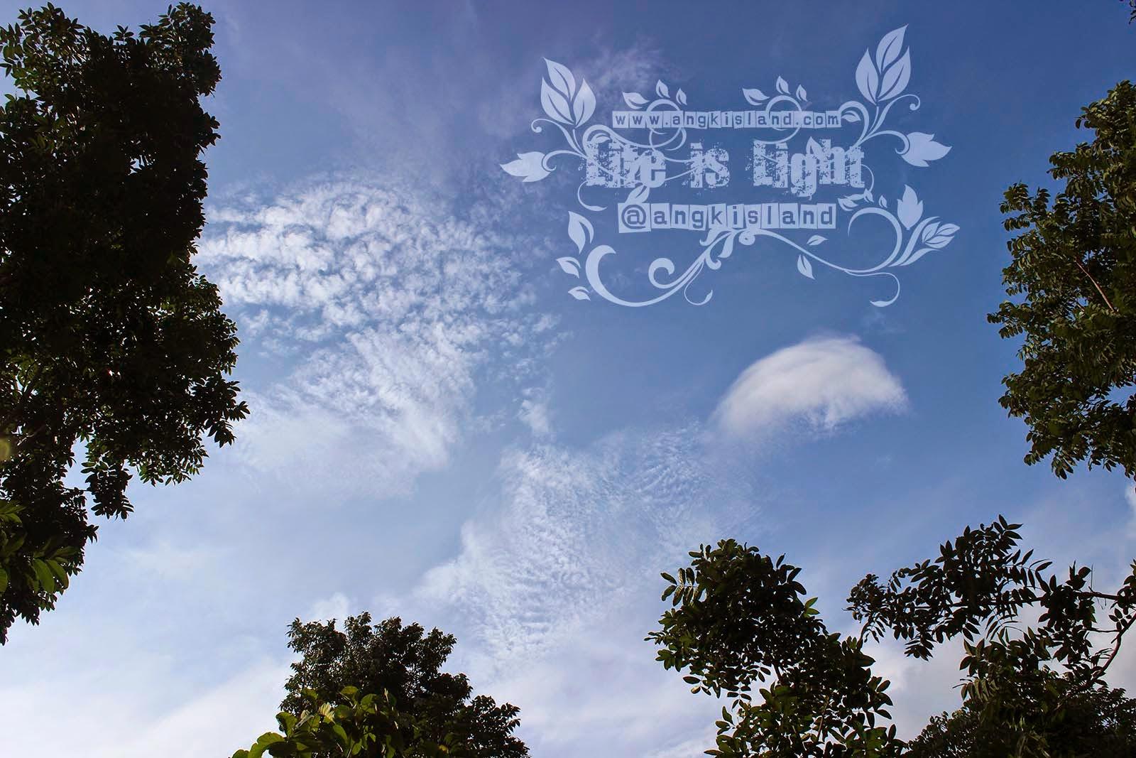 langit dusun bobung