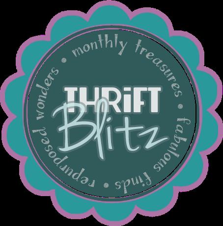 Thrift Blitz - SelfBinding Retrospect by Alanna Rusnak