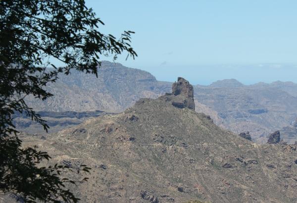 Gran Canaria Góry