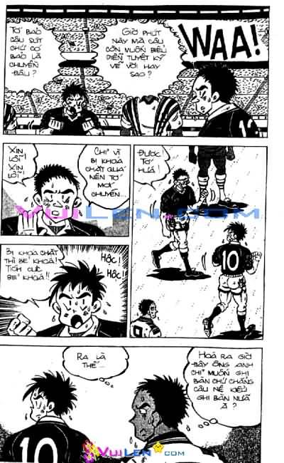 Jindodinho - Đường Dẫn Đến Khung Thành III Tập 65 page 9 Congtruyen24h