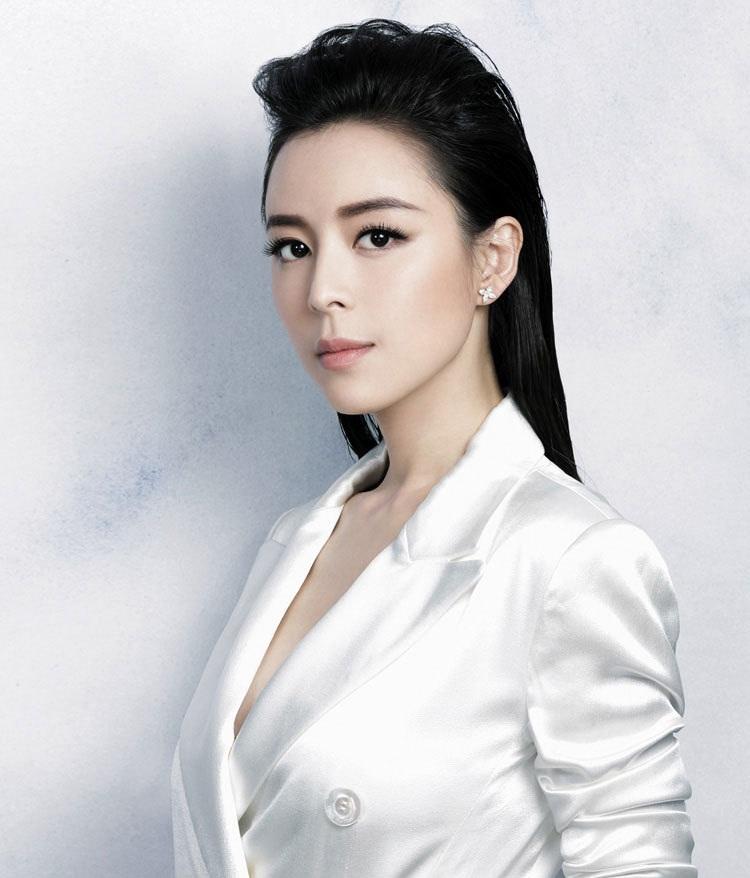 Jingchu Zhang Nude Photos 92