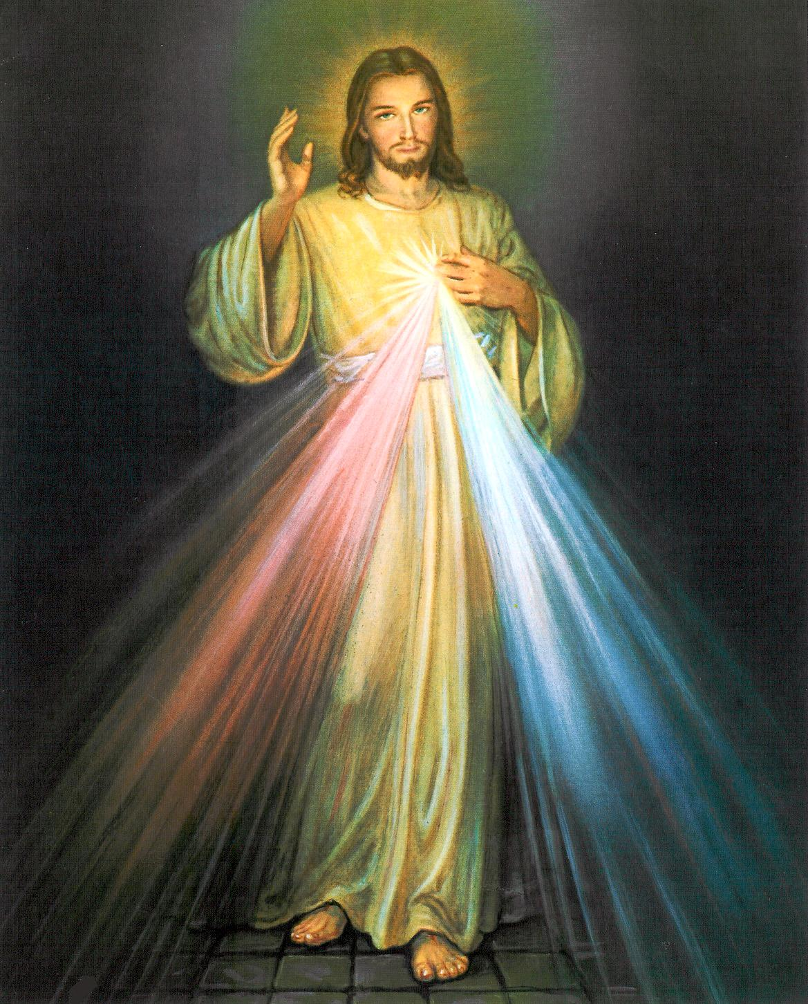 The Syrophoenician Woman: Divine Mercy Sunday Reflection