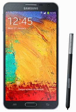 Samsung Galaxy Note 3 Neo Android Harga Rp 5 Jutaan