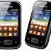 Rom Galaxy Pocket GT-S5300B Original
