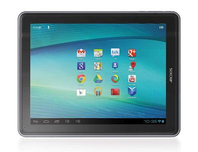 Spesifikasi dan Harga Tablet Vandroid T5-A