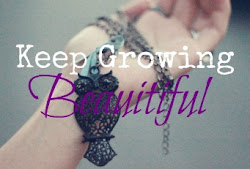  Keep Growing Beautiful 