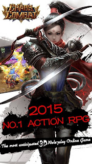 Download Chaos Combat-Destiny Clan Wars Apk
