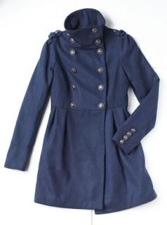 moda de abrigos