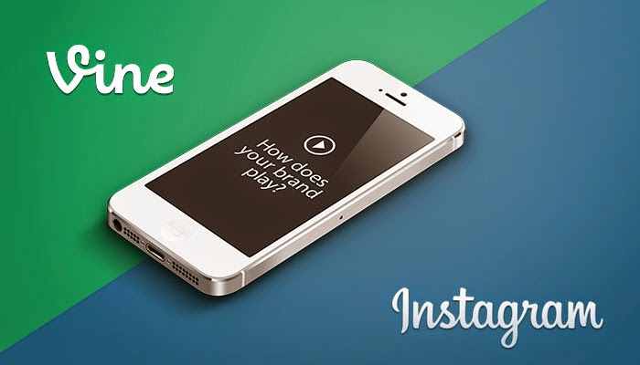 Cara Download Video Dari Vine Instagram Keek